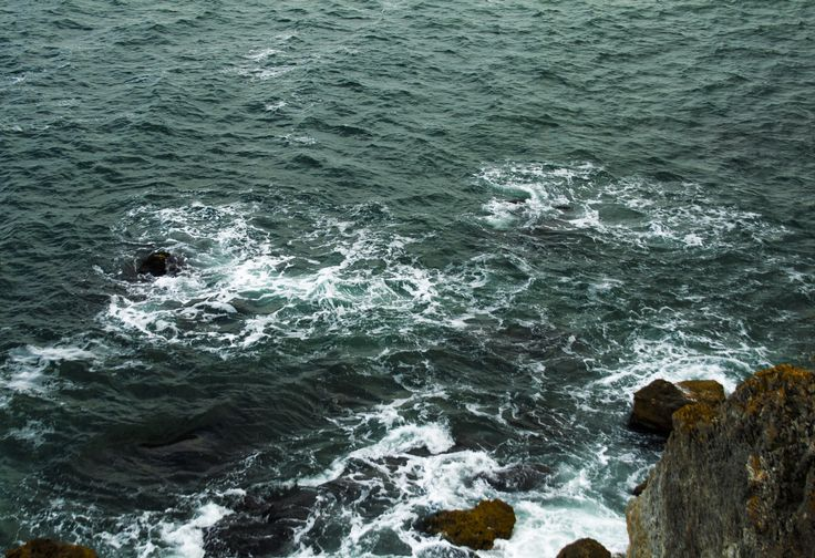 The sea and the foam by An Drada on 500px