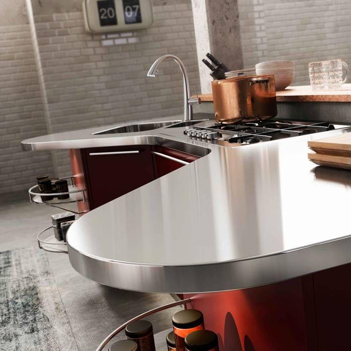 40 Best Kitchen Designs Images On Pinterest Contemporary
