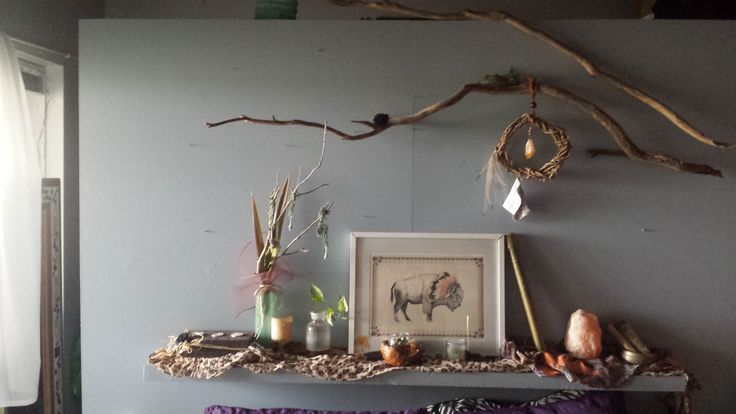 My Beautiful Wild Alter  Ethical Natural Home Decor, Art and Jewellery - thewovendream.com