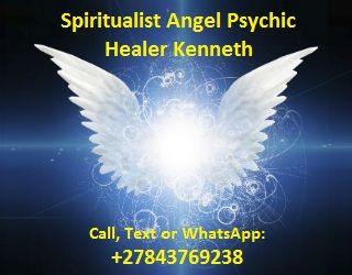 Online Psychic Readings, Call, WhatsApp: +27843769238