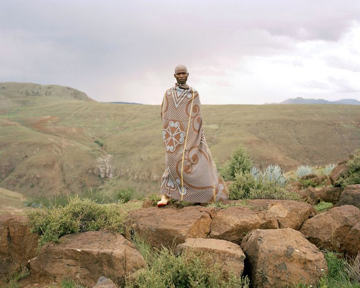 The OTHER_Home of Subcultures & Style Documentarry_ Kobo_Lesotho_Africa-Photography Joel tettamanti_000