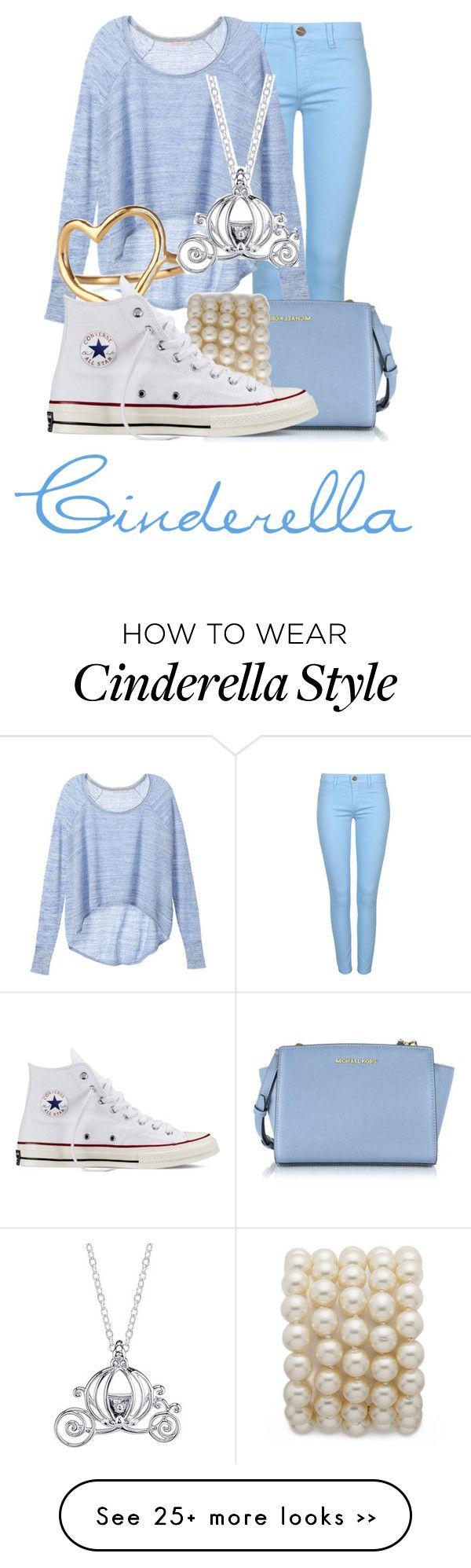 """Cinderella"" by disneyfasion on Polyvore"