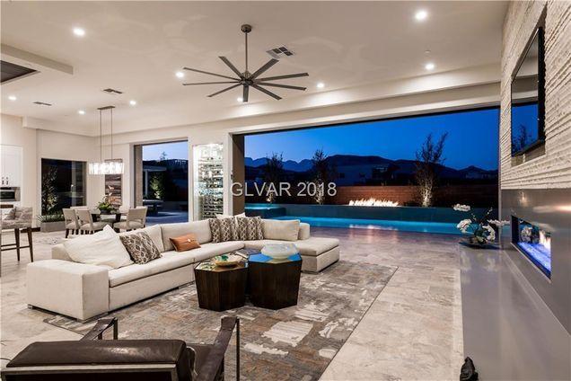 10 Night Song Way Las Vegas Nv 89135 Mls 2047856 Estately Media Room Design Contemporary Windows And Doors House Styles