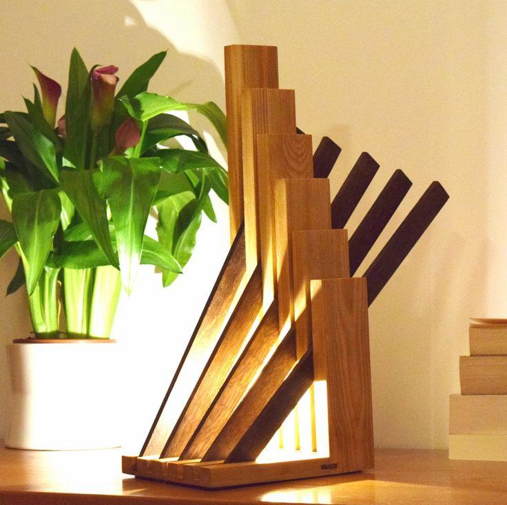 165 best lampe bois images on pinterest lamps wood. Black Bedroom Furniture Sets. Home Design Ideas