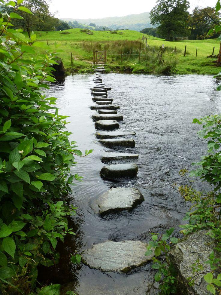 Lake District, Ambleside