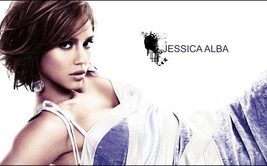 Jessica Alba 1080p