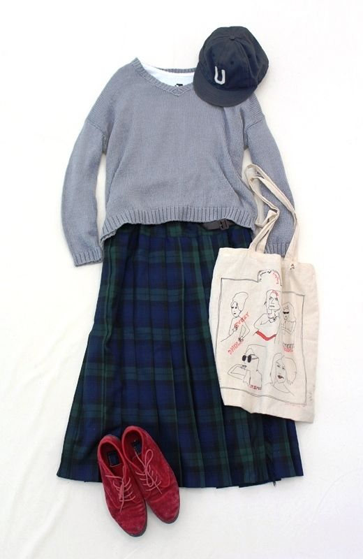 haco. STOCK [ハコストック]|NUSY READY TO GO styling in haco.STOCK |スタイリング|フェリシモ