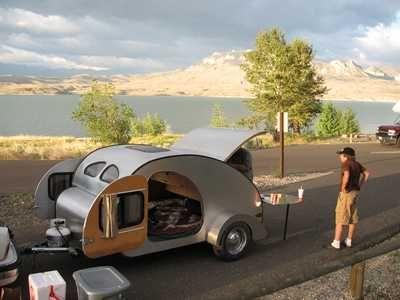 46 best images about Great Travel Trailers and RVs on ...