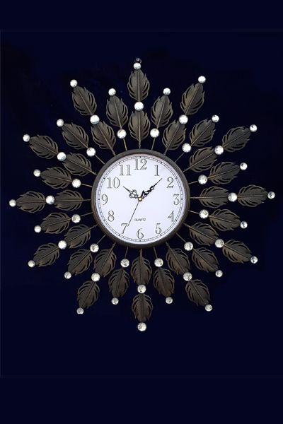 Modern Arts Crafts Wall Clock Round Wall Clock Home Decorative Wall Clock Big Quartz Wall Clock | Fashiongroop  www.fashiongroop.com