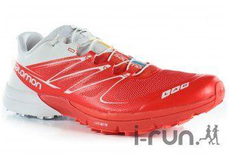 Salomon S-Lab Sense 3 Ultra W - Chaussures running femme running Trail Salomon S-Lab Sense 3 Ultra W