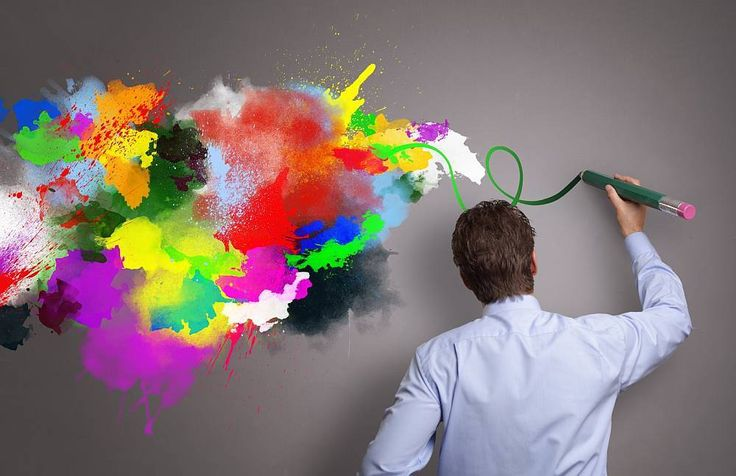 Развитие креативного мышления между делом.   Креативное мышление дарит человеку огромные возможности в бизнесе, в карьере, в общении, позволяя идти непроторенными дорожками и находить оригинальные сюжеты.  Цель упражнений на креативность – уйти от стандартов, шаблонов, избавиться от навязанных, скучных стандартов.  Уделяйте этим упражнениям 15-20 минут в день и через месяц Вы заметите большие изменения в своем мышлении.  1. Когда едете в транспорте или просто прогуливаетесь, читайте что…