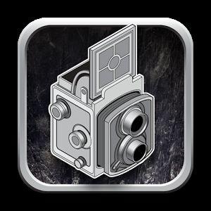 Pixlr-o-matic App