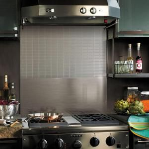 peel and stick stainless mosaik 6 pack sm1033 6 at the home depot