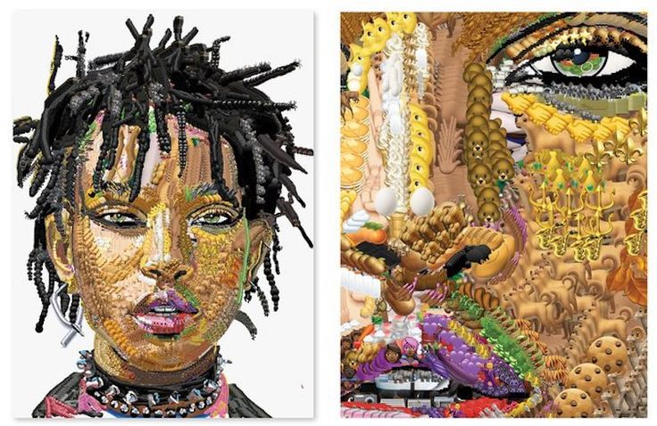 18 Incredible Contemporary Artists Your Students Will Love