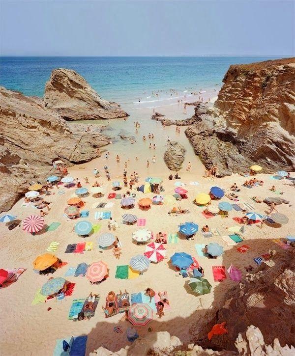 Beautiful Beach, Portugal
