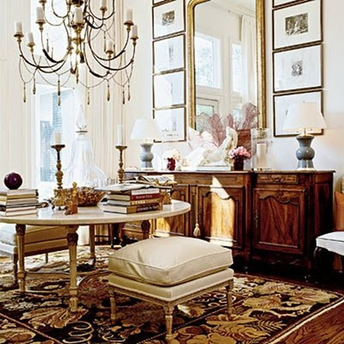 268 Best Images About Antique Dining Room Furniture On