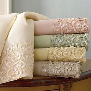 Macrame sheets!