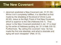 Jeremiah 31:31-34 - Google Search