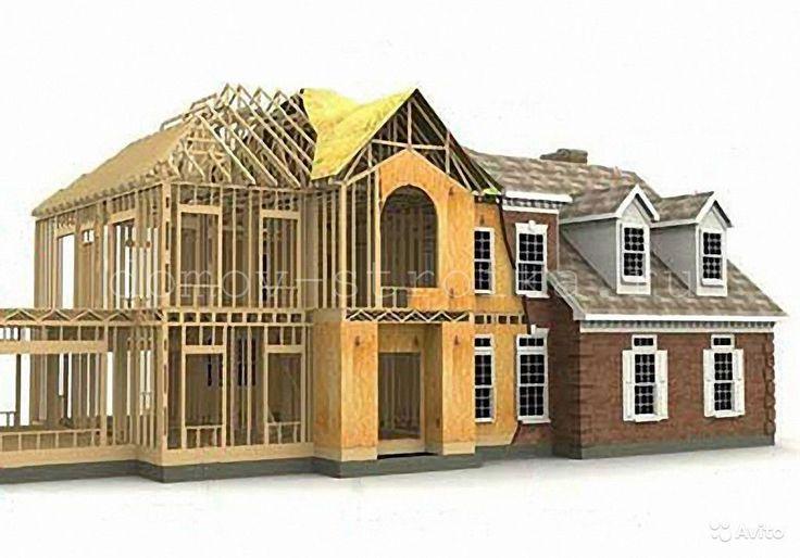 Преимущества самостоятельного домостроения.