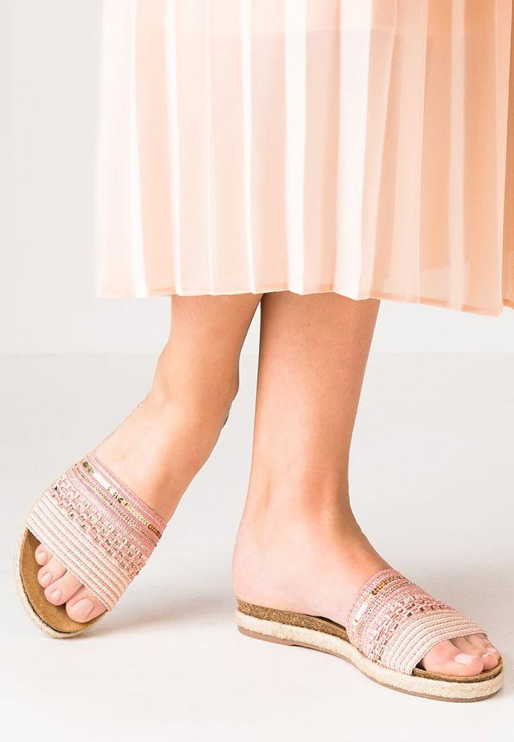 Fiore di Lucia Milano JULY - Sandals - multicolor/rosa for £42.00 (20/07/16) with free delivery at Zalando