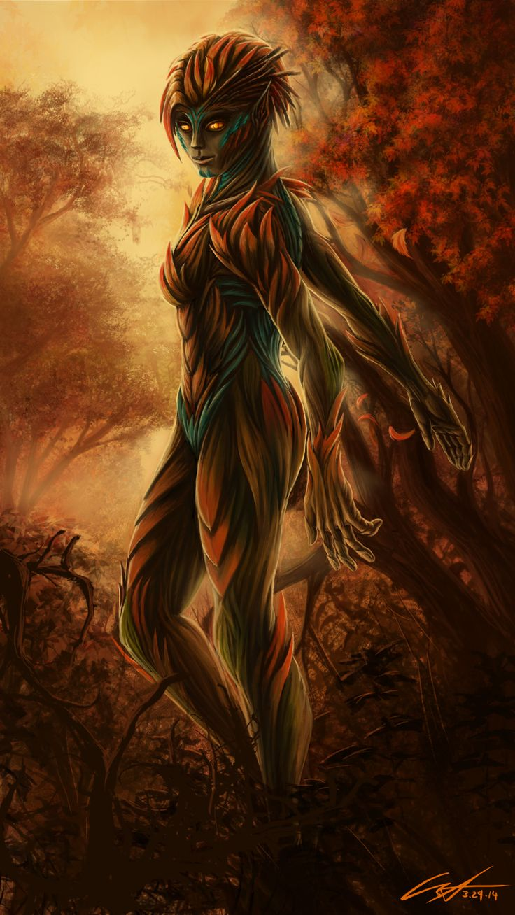 Nyoca by Ferain.deviantart.com on @deviantART   Guild Wars ...
