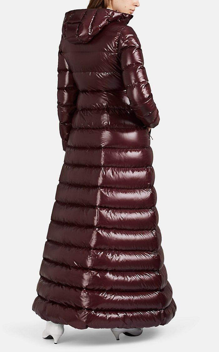 Pierpaolo Quilted 1 Agnese Piccioli Puffer Moncler Down MpVzSU