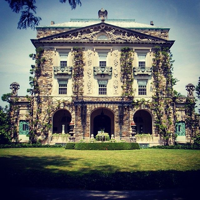 Tarrytown Manor House: 1000+ Images About Kykuit, Sleepy Hollow, NY On Pinterest