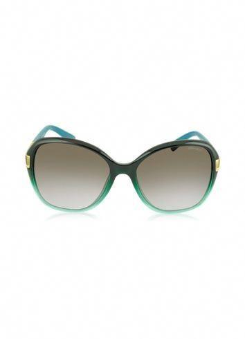 Jimmy Choo ALANA S Round Framed Sunglasses w Crystal Inserts  JimmyChoo eba74c33e9
