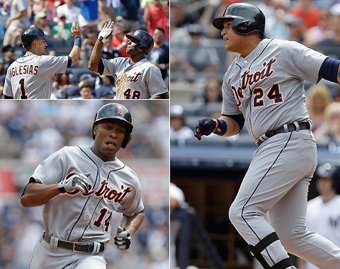 274 best Detroit Tigers⚾ images on Pinterest | Detroit ...