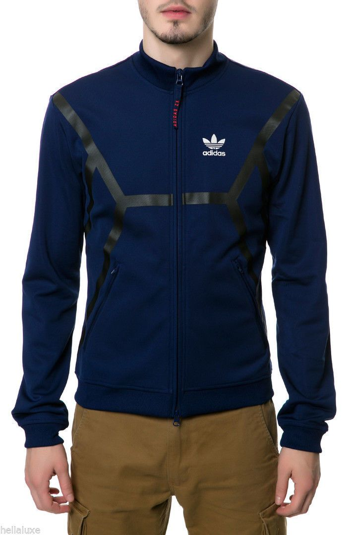 Adidas Zx Track Top