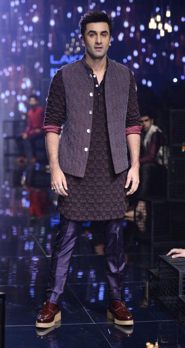 5. Ranbir Kapoor