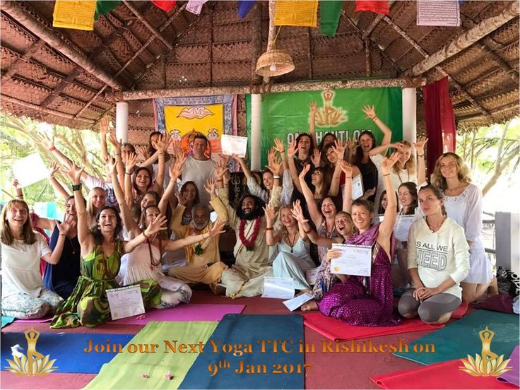 Join our Next Yoga TTC in Rishikesh Om Shanti Om Yoga School is a Certified & Registered Yoga School with Yoga Alliance, USA with RYS-200 & RYS-500. Call Us: +91-89797 35058 Email Us: info@omshanti-om.com or hathayogarishikesh@gmail.com Visit us at: http://yogateachertraininginrishikesh.in/