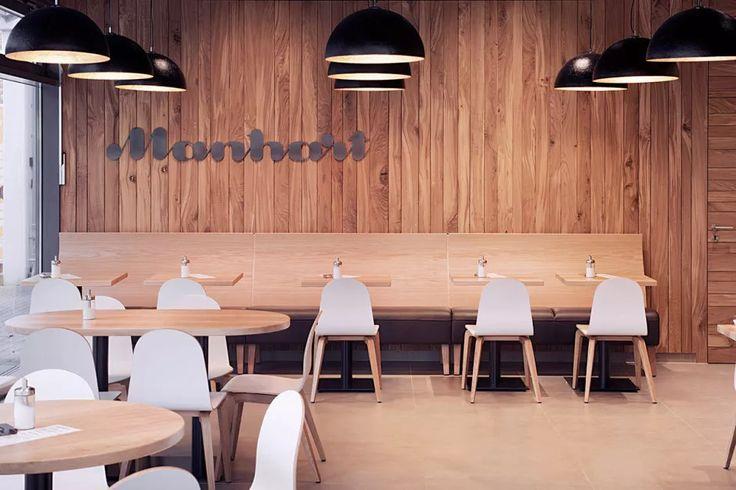 Natural Look In Der Bäckerei Go In Blog Café Design