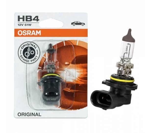 Osram Original Line 12v Hb4 9006 01b Autolampen 10 23 Lampe Autos Osram