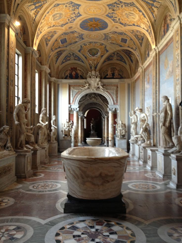 70 Best Images About Vatican Museums On Pinterest