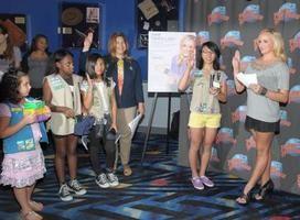 Actividades para niñas exploradoras sobre el respeto a la autoridad