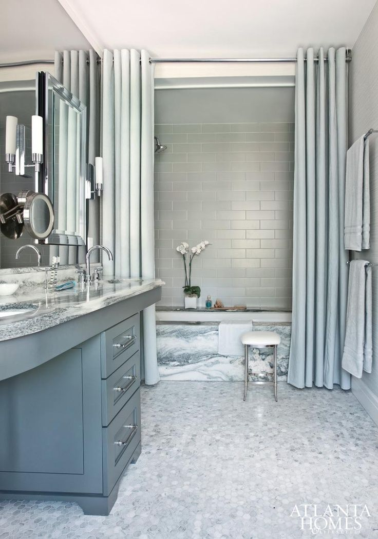 41 Best Shower Curtains And Tracks Images On Pinterest