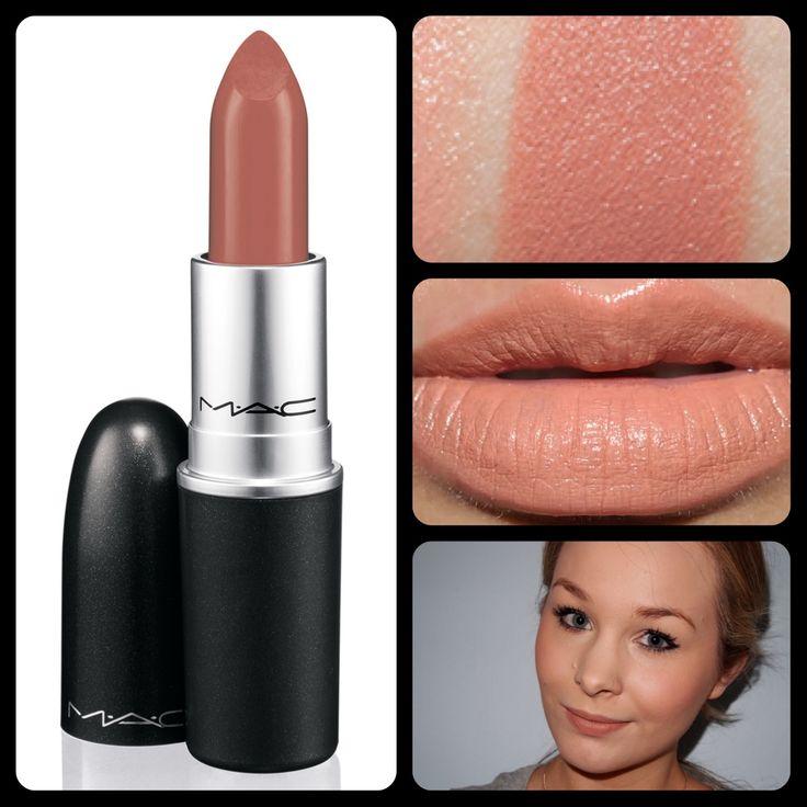 mac honeylove lipstick dupe - photo #17