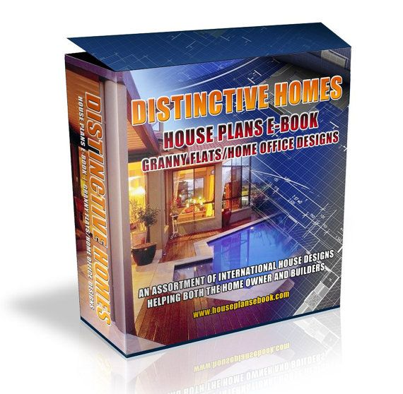 Small Houses & Granny Flats Design Book  by AustralianHousePlans