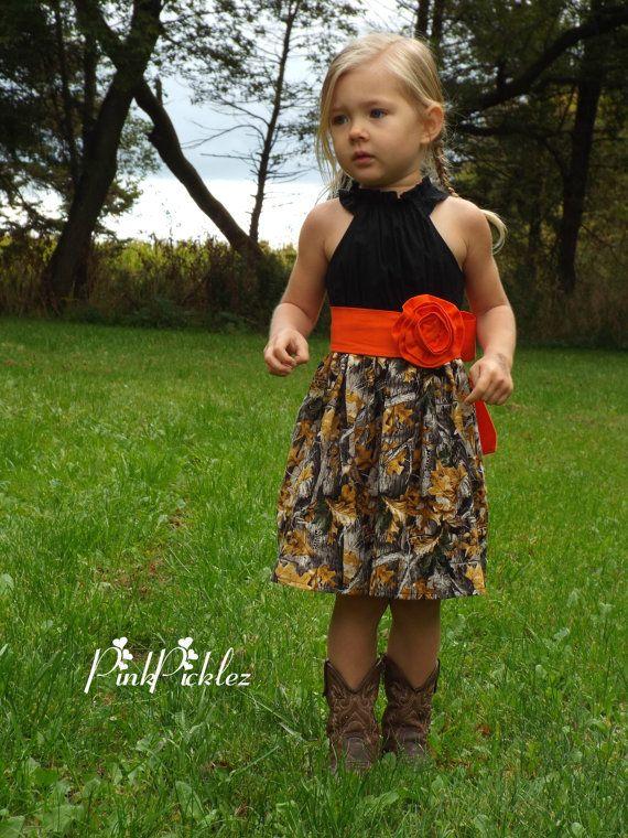 camo dresses, girls camo dress, camo outfit, camouflage outfit, camouflage dresses, girls camouflage dress, real tree dress, hunting dress