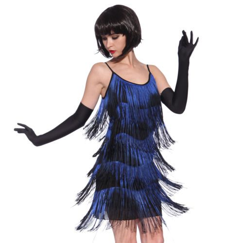 20s-Sexy-Charleston-Flapper-Gatsby-Fancy-Dress-Party-Cocktail-Evening-Outfit