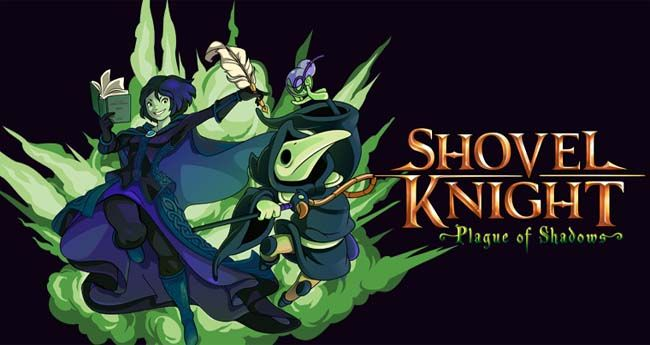 Shovel Knight + Shovel Knight: Plague of Shadows 3DS eShop CIA & Decrypted (EUR/USA) ROM - https://www.ziperto.com/shovel-knight-shovel-knight-plague-of-shadows/
