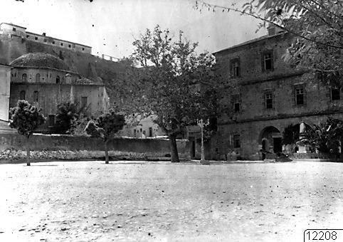 Επιστολή του πρέσβη της Σουηδίας προς τον Ε.Βενιζέλο σχετικά με τη δημιουργία Μουσείου στο Ναύπλιο (1929) | Ναύπλιο, Ανάπλι, Ναυπλία, Napoli di Romania