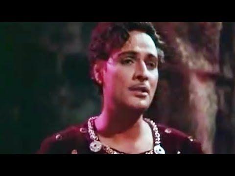 Woh Jab Yaad Aaye - Evergreen Classic Hindi Romantic Song - Mahipal & Ge...