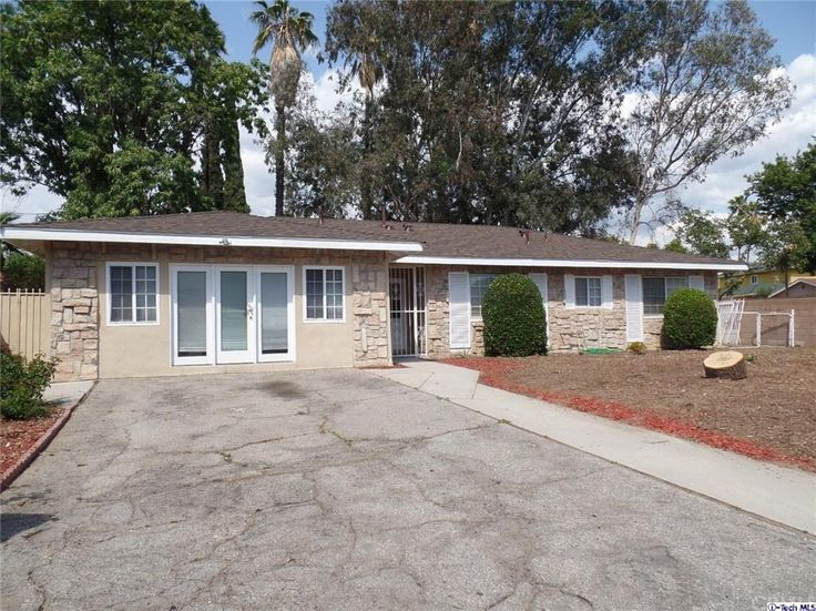 The Long Time Owner Of A Rental Home Used Hard Money Bridge Loan In Sylmar Through First Capital Trust Deeds Walnut Creek