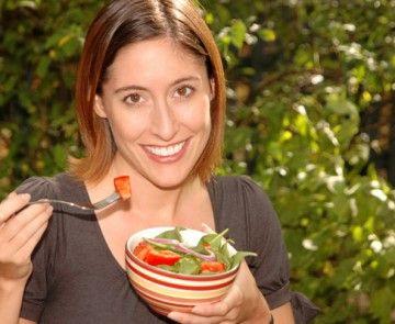 Maigrir durablement en alternant régime pauvre en glucides e...
