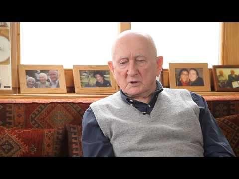 Gyuri bácsi az ízületi bántalmakról beszél - YouTube