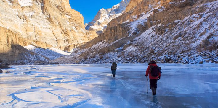 So true!  Ladakh is surely a haven for #adventurers - http://goo.gl/wtAoEd