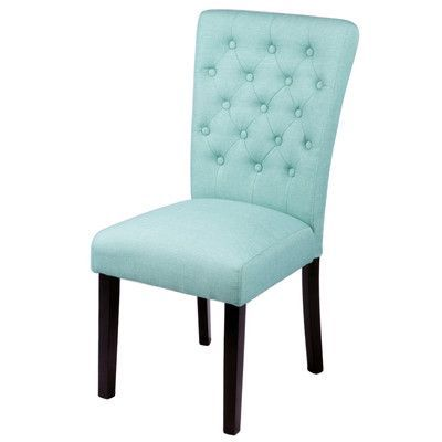 Three Posts Mapletown Parsons Chair & Reviews | Wayfair
