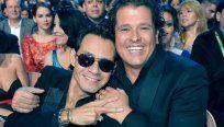 Carlos Vives y Marc Anthony estrenan video | Carlos Vives, Marc Anthony